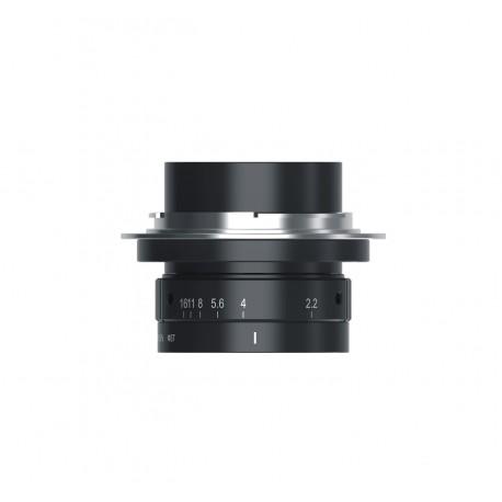 LM2828A线扫描镜头