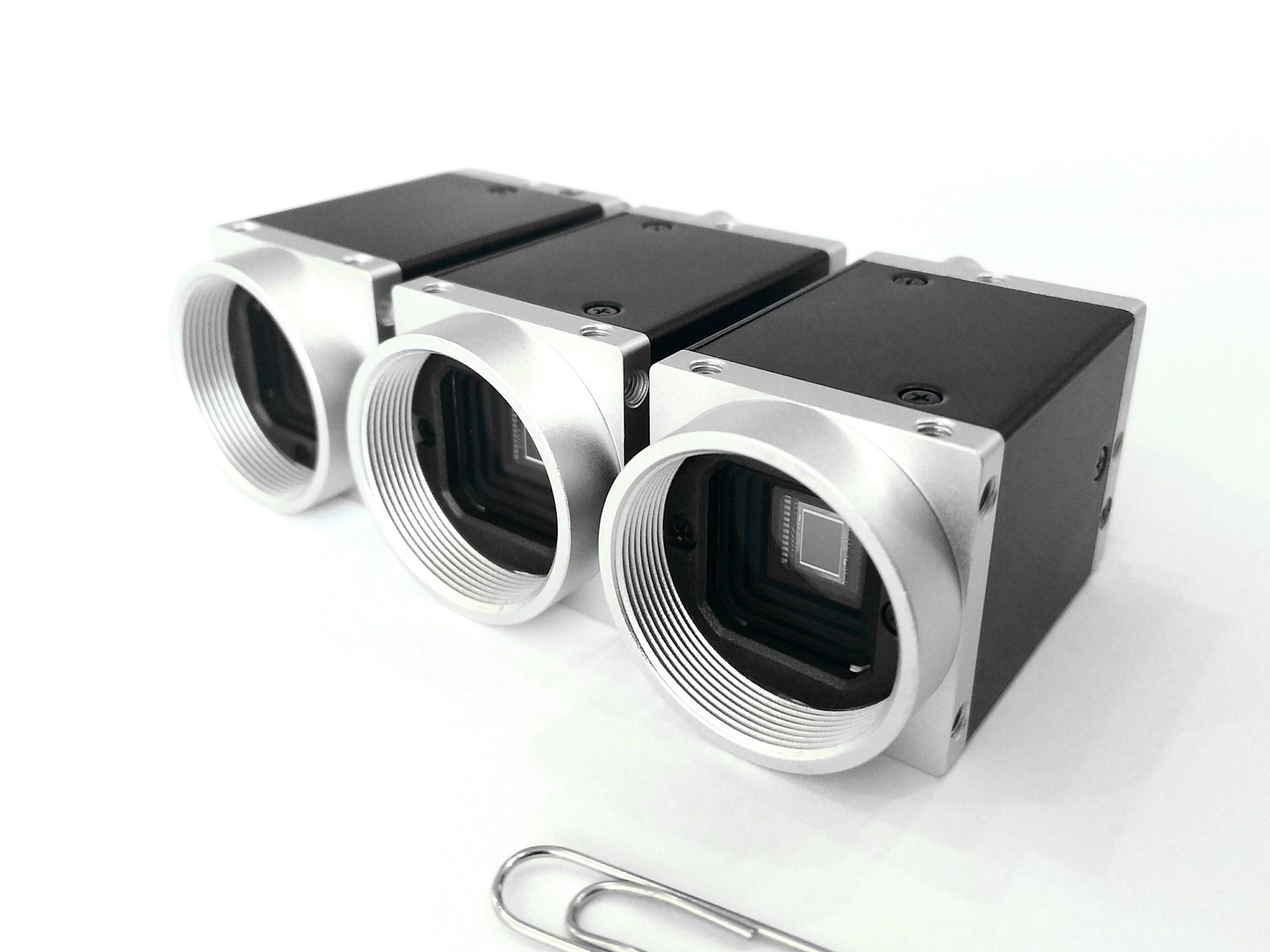 UB122MG-M-36工业相机