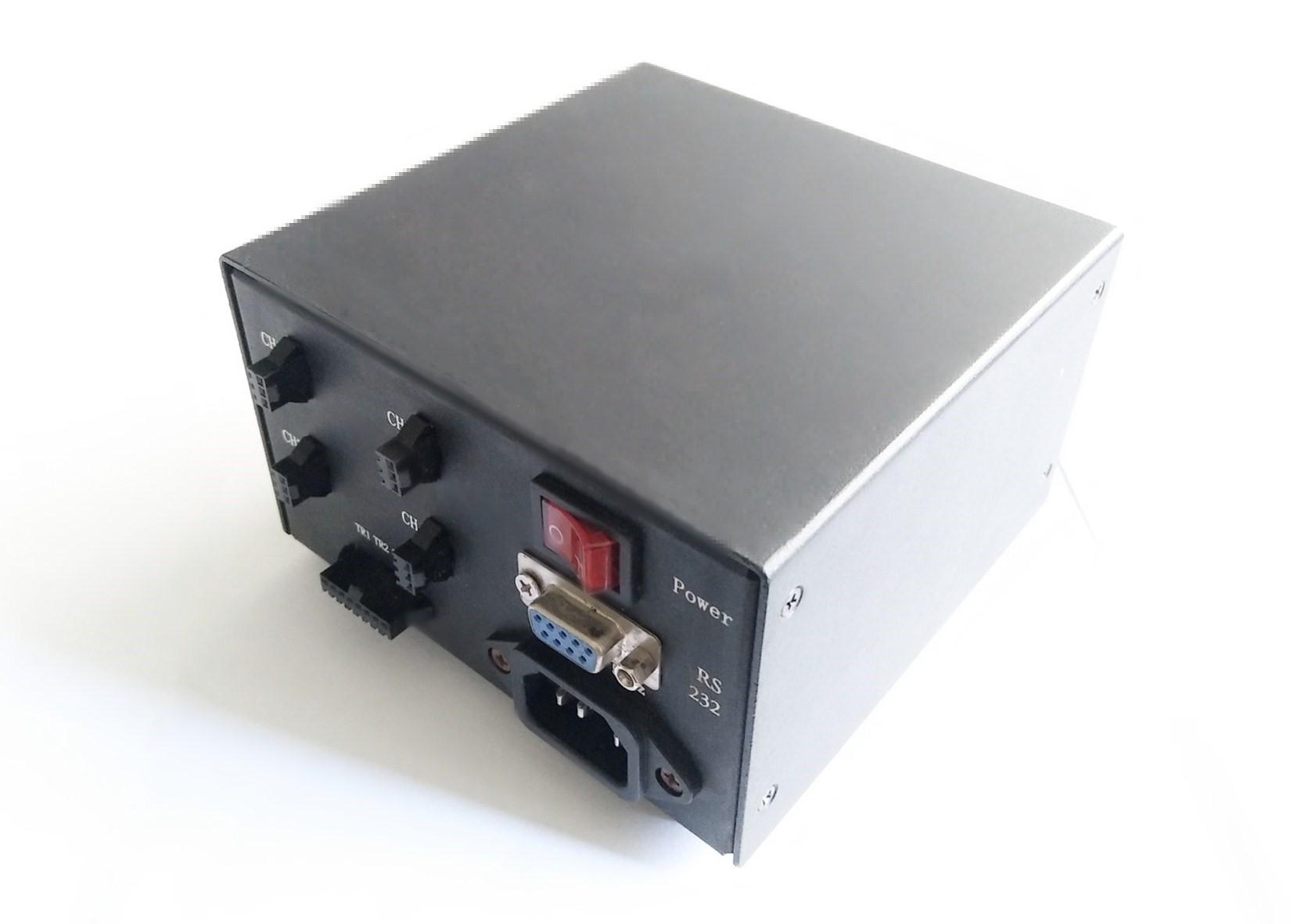 DCH900V数字控制器