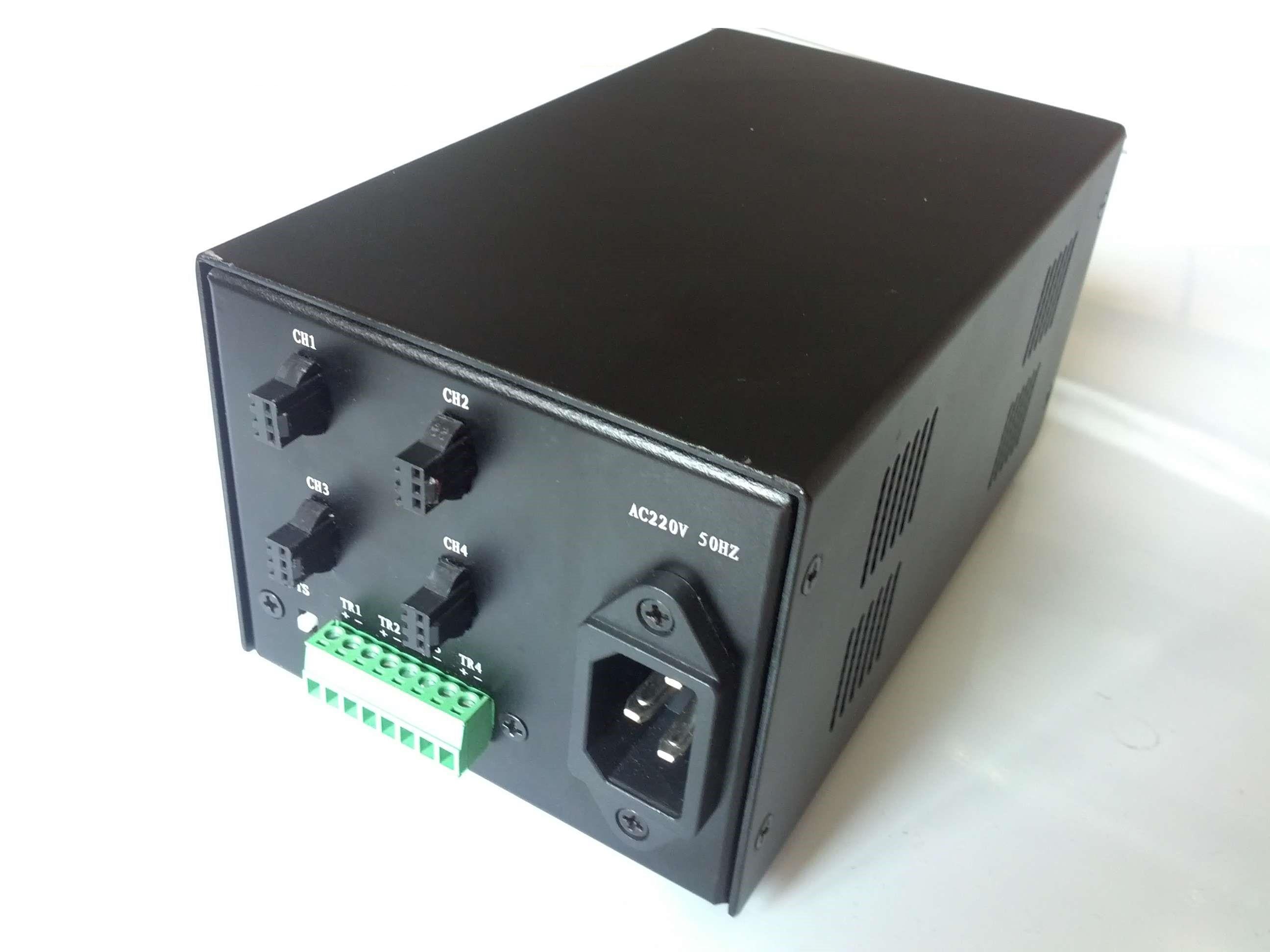 DY200电压型模拟控制器