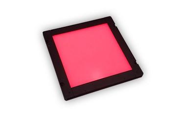 导光型背光源