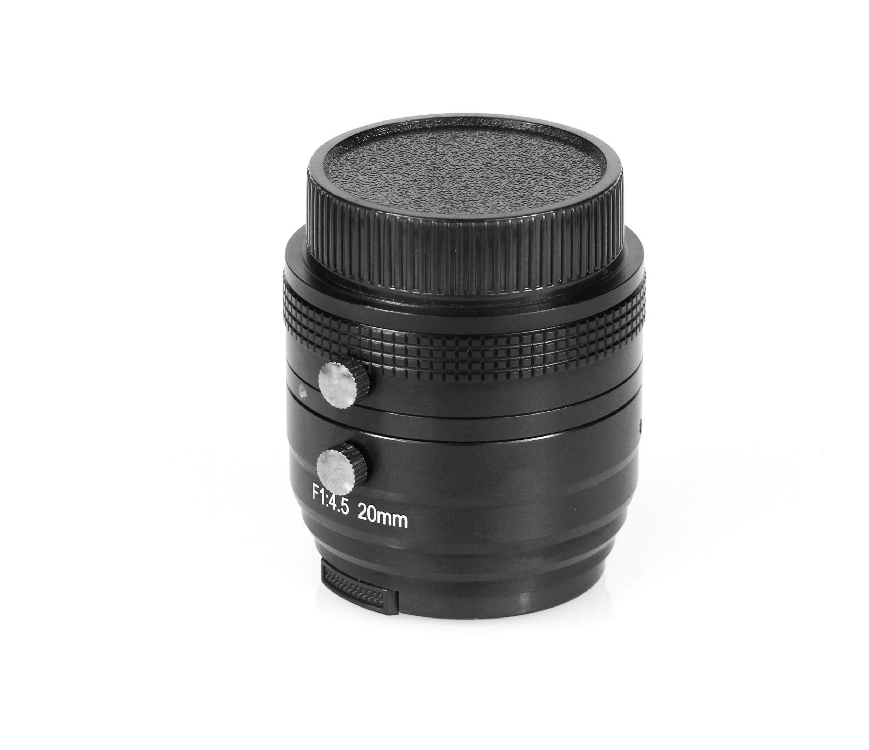 LS2801A线扫描镜头
