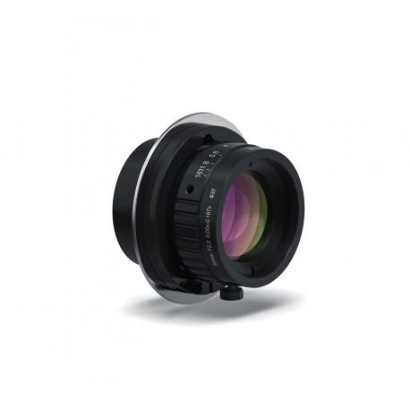 LM3528A线扫描镜头