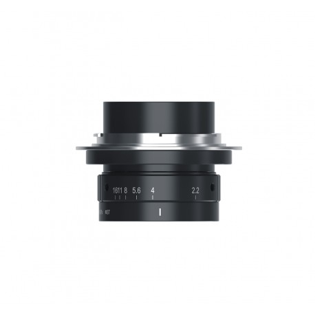 LM5022A线扫描镜头