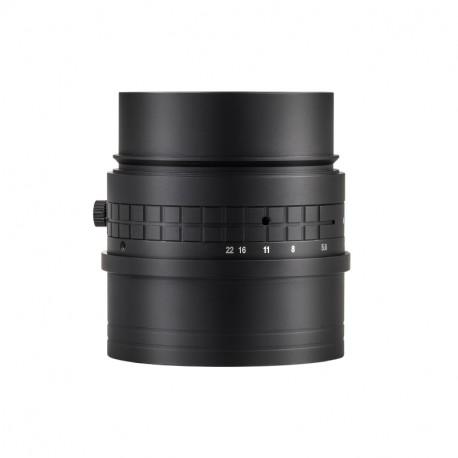 LS100200A线扫描镜头
