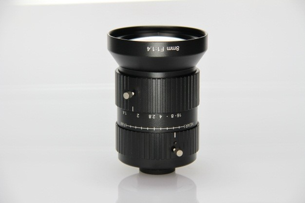 YY0815C10工业镜头