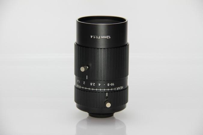 YY1215C10工业镜头
