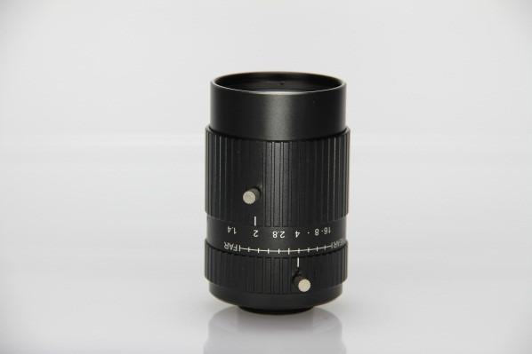 YY1615C10工业镜头