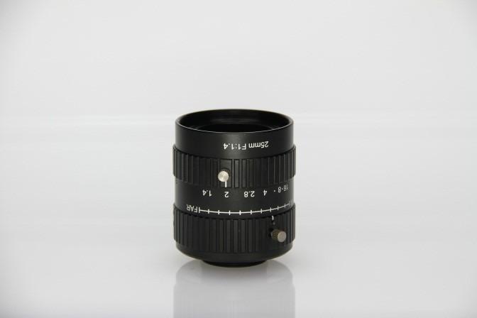 YY2515C10工业镜头