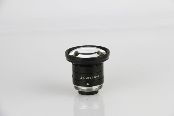 RZ0401C5工业镜头