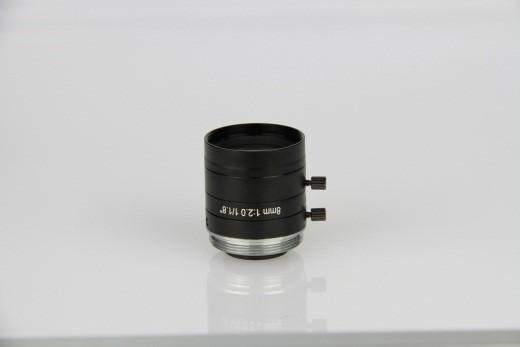 RZ0801C5工业镜头