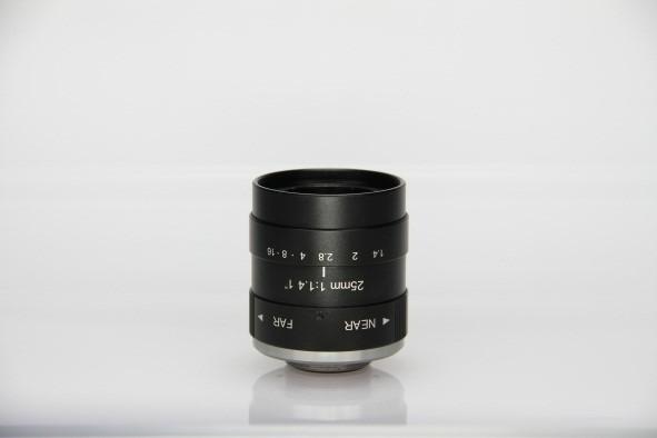 YC2505C5工业镜头