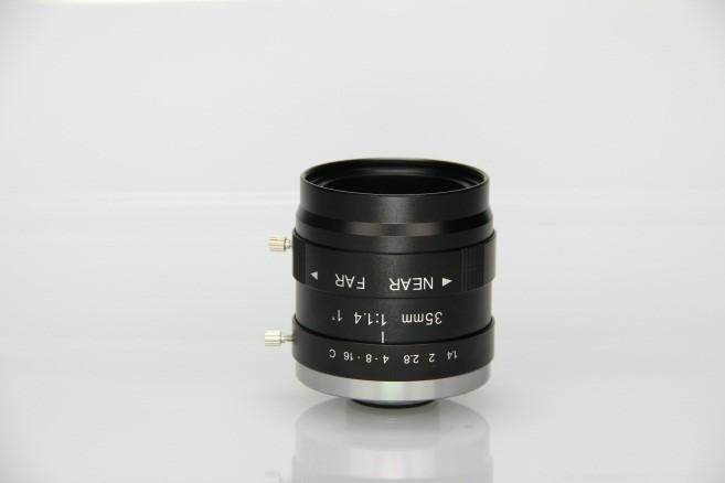 YC3505C5工业镜头