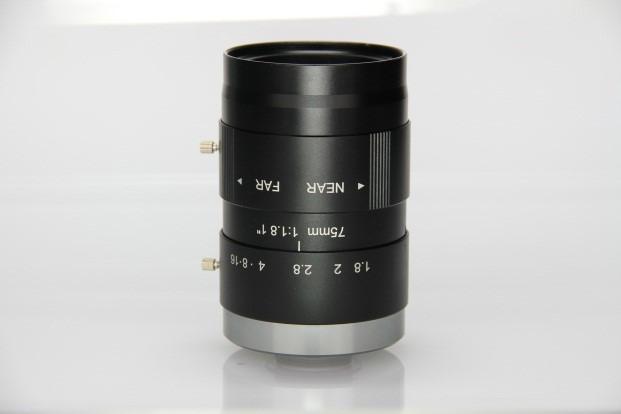 YC7505C5工业镜头