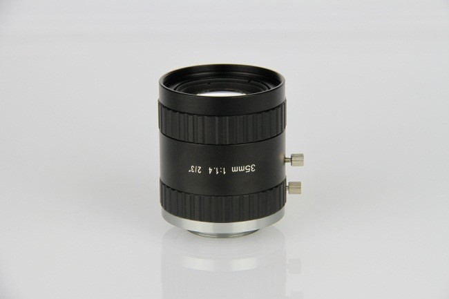 FA3502C5工业镜头