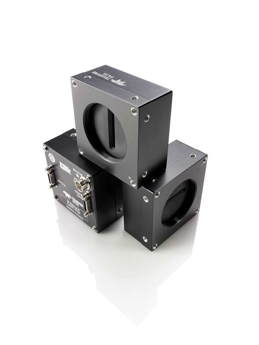 LineaLA-CM-02K08A线阵相机