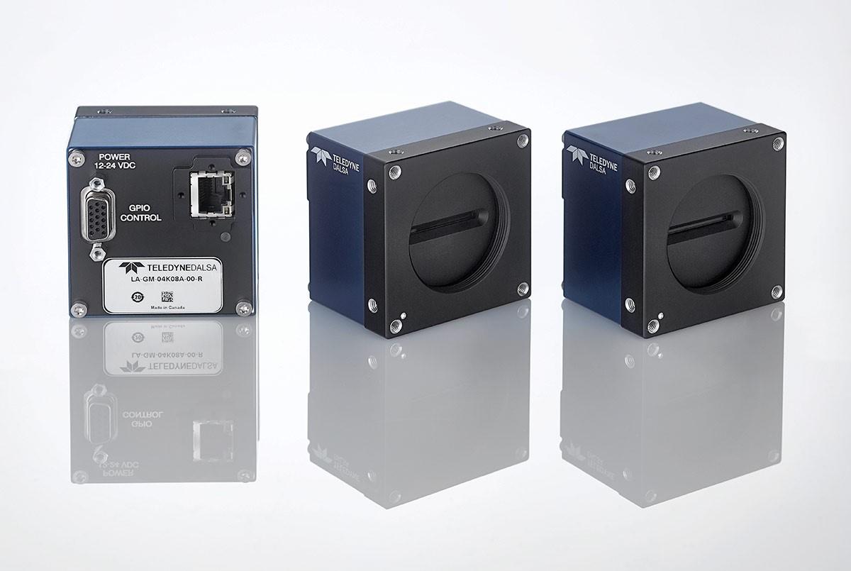 LineaLA-GM-04K08A线阵相机