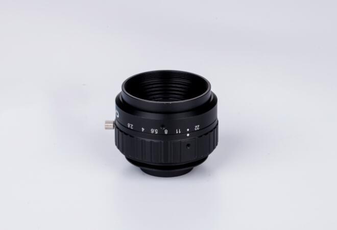 LS4010A线扫描镜头