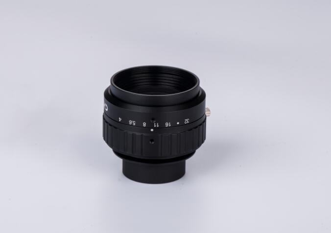 LS6016A线扫描镜头