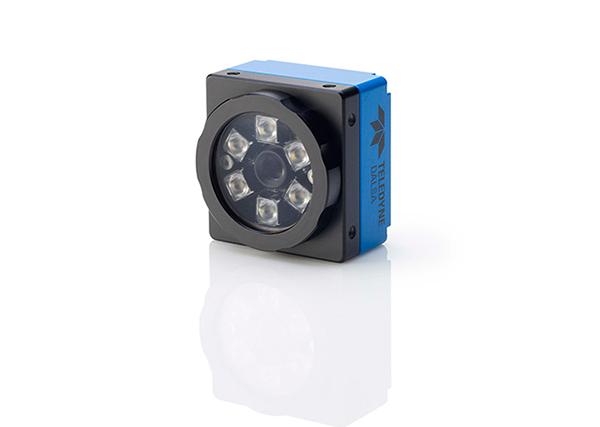 BVS-SP-0640M/C-IDS-X智能相机
