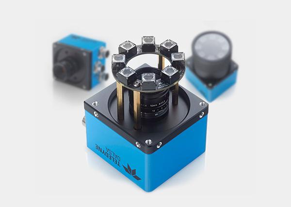 BVS-SP-1280M-IDS-X智能相机