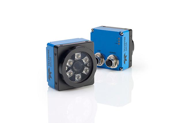BVS-SP-1280M-SL-X智能相机