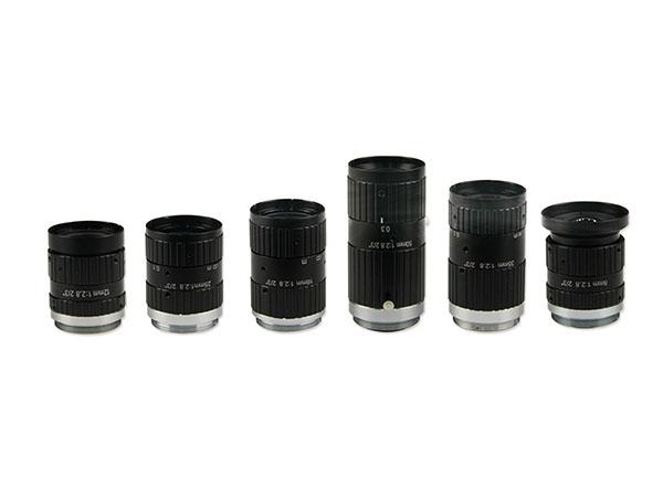 RZ0810C10工业镜头