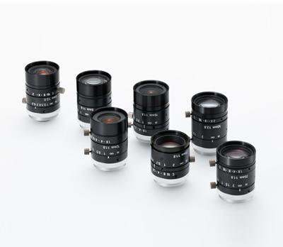 SV-10035V工业镜头