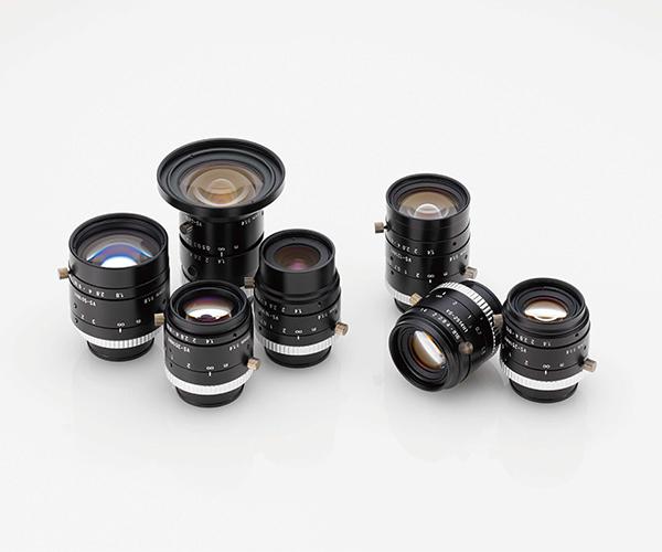 VS-1214H1工业镜头
