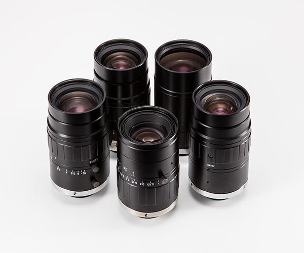 VS-LLD25微距镜头