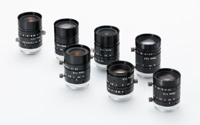 VS-1218VM工业镜头