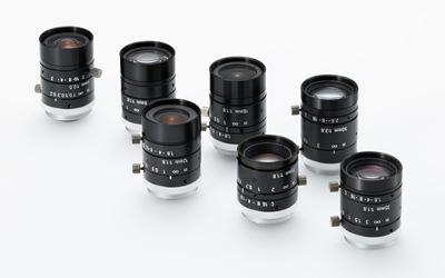 VS-2518VM工业镜头